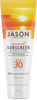 Jason Mineral Natural Sunscreen SPF 30