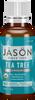 Jason Purifying Tea Tree 100% Pure Natural Organic Oil