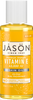 Jason Maximum Strength Vitamin E 45,000 IU Pure Natural Skin Oil