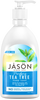 Jason Purifying Tea Tree Pure Natural Hand Soap