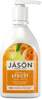 Jason Glowing Apricot Pure Natural Body Wash