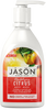 Jason Revitalizing Citrus Pure Natural Body Wash