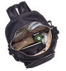 Storksak Hero Changing Bag Rucksack Black