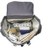 Storksak Travel Backpack Grey