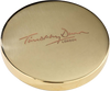 Timothy Dunn Luxury Gold Candle Lid