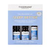 Tisserand Sleep Better Discovery Kit