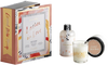 Go Be Lovely Lather in Love Coconut Milk Mango Gift Set