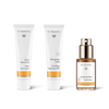 Dr. Hauschka Radiant Rose Kit