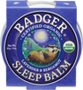 Badger Balm Travel Sleep Balm - 21g