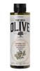 Korres Pure Greek Olive Cedar Showergel
