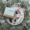 Evergreen - Natural Skin Care Beauty Box