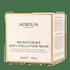 Aurelia Brightening Anti-Pollution Mask box