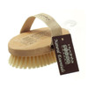 Natural Bath Sponge Professional Body Brush with Natural Bristles