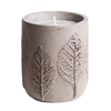 St Eval Candle Garden of Eden Tabac Medium Pot Candle