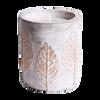 St Eval Candle Garden of Eden Fig Medium Pot Candle