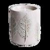 St Eval Candle Garden of Eden Geranium Medium Pot Candle