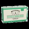 Scottish Fine Soaps Vetiver & Sandalwood Cleansing Body Bar