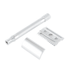 Merkur & Dovo Double Edge Long Handle Blade Safety Razor 23C