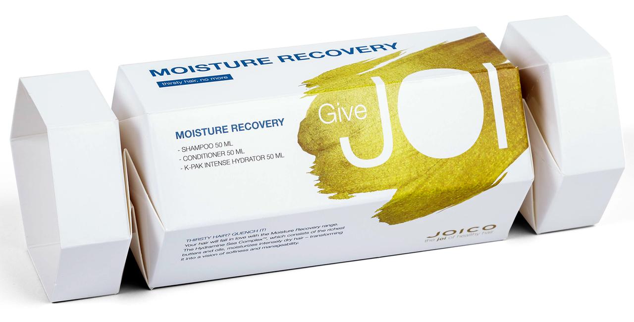 Joico Moisture Recovery Cracker