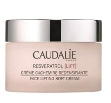Caudalie Resveratrol Lift Firming Serum Bath Unwind Official