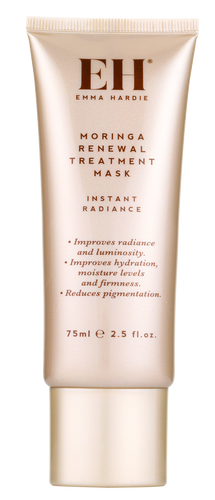 Emma Hardie Moringa Renewal Treatment Mask - 75ml