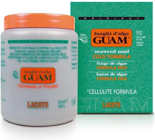 Guam Seaweed Cellulite Cool Mud