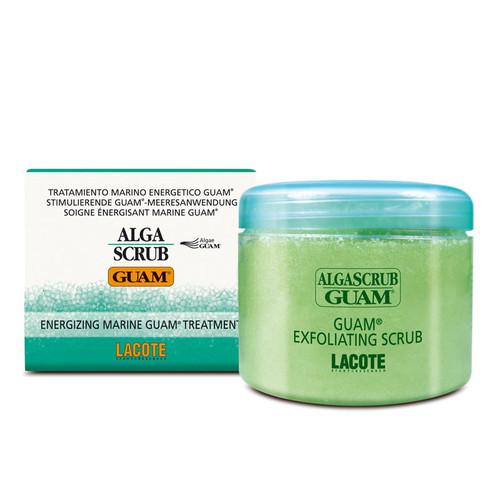 Guam AlgaScrub Exfoliating Scrub