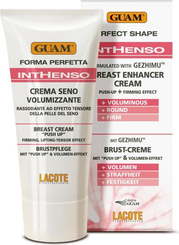 Guam Inthenso Breast Enhancing Cream