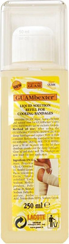 Guam Bexter Refill Liquid