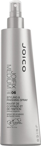 Joico JoiFix Medium Hold Spray
