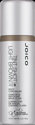 Joico Tint Shot Root Concealer - Light Brown 72ml