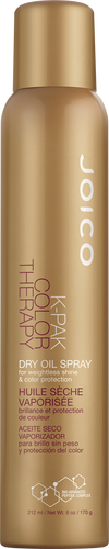 Joico K- Pak Color Therapy Dry Oil Spray