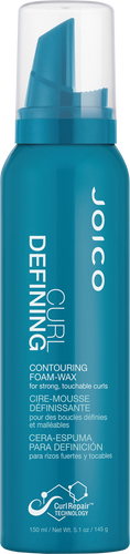Joico Curl Defining Contouring Foam - Wax - 150ml