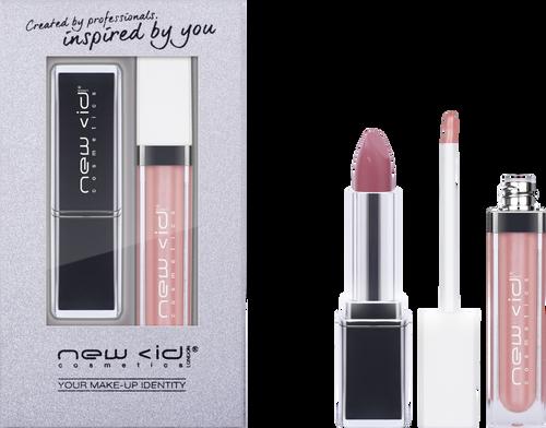 New CID Mistletoe Lips - Pinks