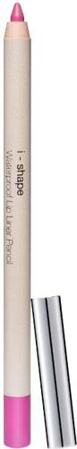 New CID i - shape Waterproof Lip Liner Pencil - Candy Floss