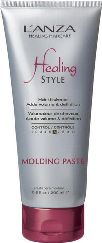L'Anza Healing Style Molding Paste - 200ml