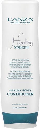 L'Anza Healing Strength Manuka Honey Conditioner - 250ml