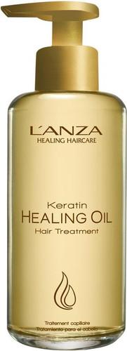 L'Anza Keratin Healing Oil Hair Treatment - 185ml