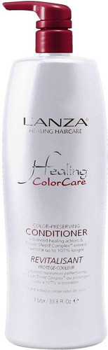 L'Anza Healing Colorcare Color-Preserving Conditioner - 1 litre