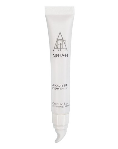 Alpha H Absolute Eye Cream SPF 15 - 20ml