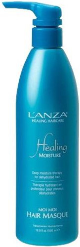 L'Anza Healing Moisture Moi Moi Hair Masque - 200ml