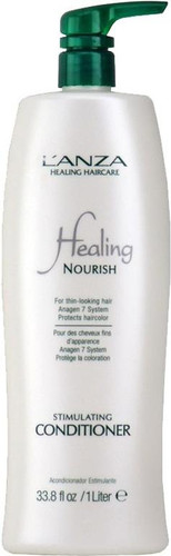 L'Anza Healing Nourish Stimulating Conditioner - 1 litre