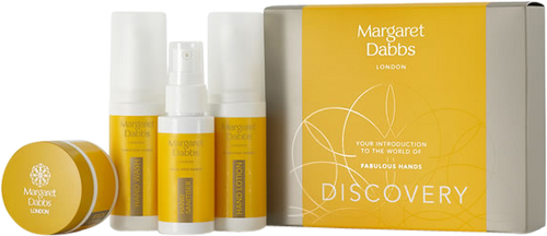 Margaret Dabbs London Fabulous Hands Discovery Kit
