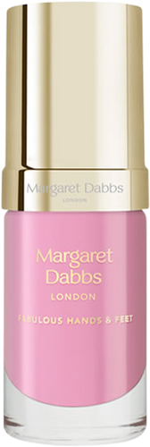 Margaret Dabbs London Enriched Nail Polish Asiatic Lily