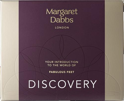 Margaret Dabbs London Discovery Kit for Feet