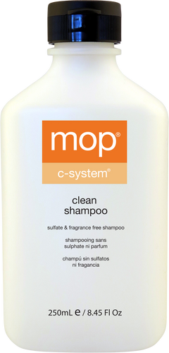 MOP C-System Clean Shampoo - 250ml