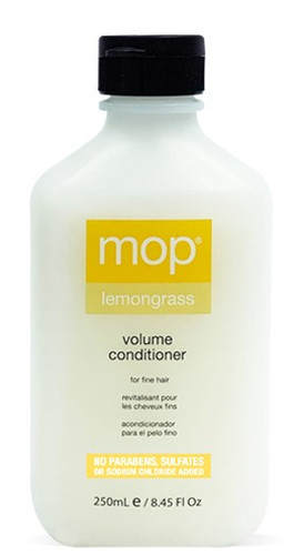 MOP Lemongrass Volume Conditioner - 250ml