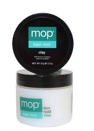MOP Basil Mint Clay