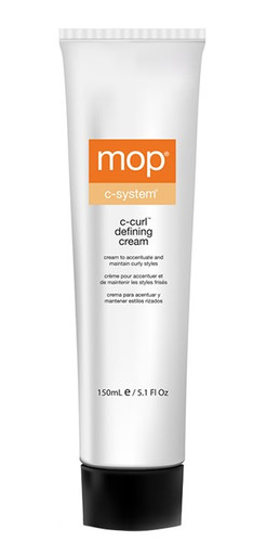 MOP C-System Curl Defining Cream