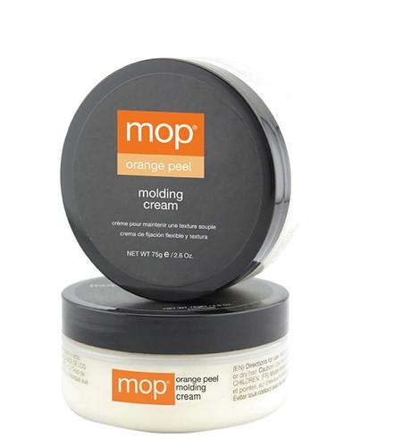 MOP Orange Peel Molding Cream